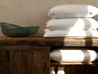 3 conseils pour choisir l'oreiller idéal