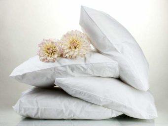 Comment faut-il laver un oreiller en duvet ?