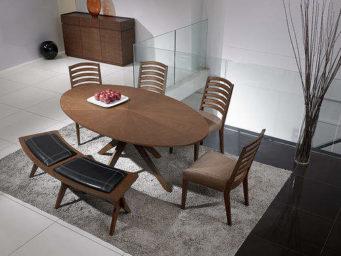 comment choisir le bon modèle de chaise de salle à manger