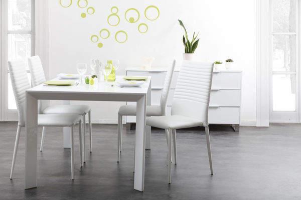 Comment choisir le bon mod le de chaise de salle manger for Modele de salle a manger
