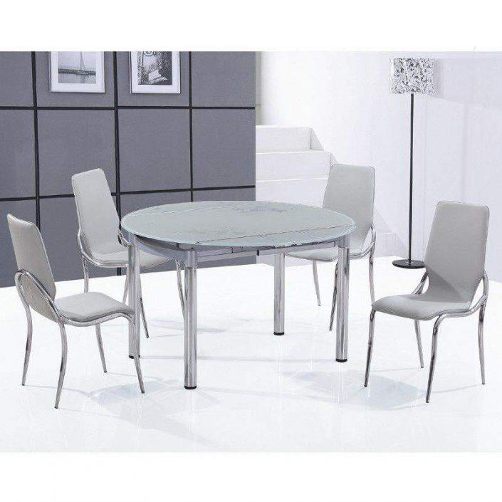 Comment choisir le bon mod le de chaise de salle manger for Quelle chaise pour table en verre