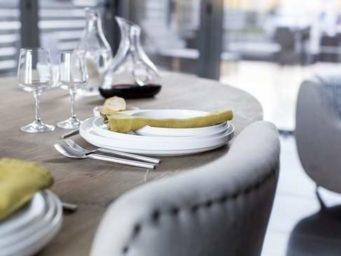 Art de la table, les nouvelles tendances