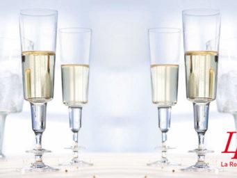 Champagne, les accessoires utiles