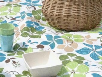 Pique-nique : la nappe idéale