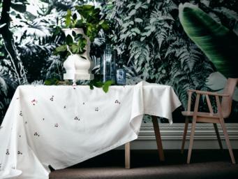 Une table d'inspiration nature : conseils et accessoires