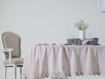 Une table d'inspiration romantique : mode d'emploi