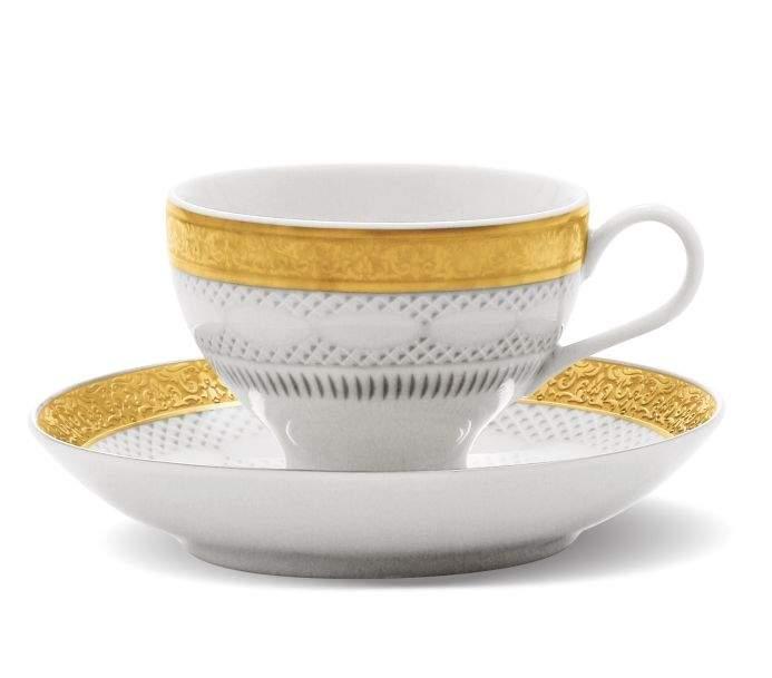 histoire de la porcelaine