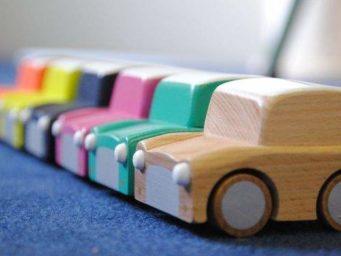 Quel jouet choisir pour mon enfant, Partie II : de 2 à 5 ans
