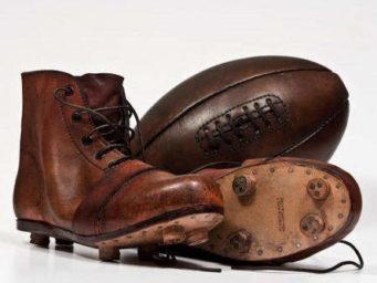 Le cuir, matière chic et performante pour mes équipements sportifs