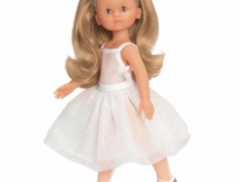 La poupée: histoire et significations d'un jouet mythique
