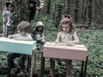 Bien choisir son bureau d'enfant