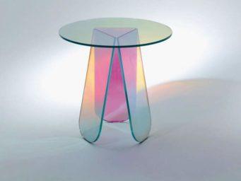Lumière sur 'Shimmer', une collection signée Patricia Urquiola