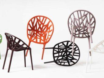 5 chaises intemporelles, la sélection Decofinder