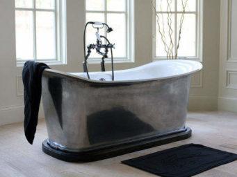 Créer une ambiance singulière avec une baignoire Ilôt