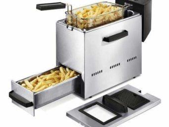 Friteuse : tout savoir sur cet accessoire de cuisine