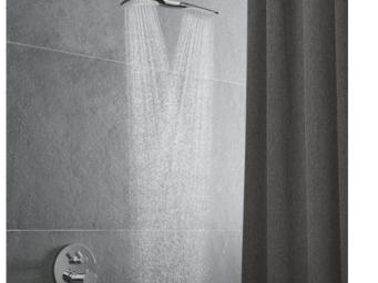 Pommeau de douche : 5 points essentiels pour bien choisir