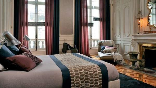 rideaux faire le bon choix. Black Bedroom Furniture Sets. Home Design Ideas