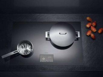 Table de cuisson à induction : bonne ou mauvaise idée ?