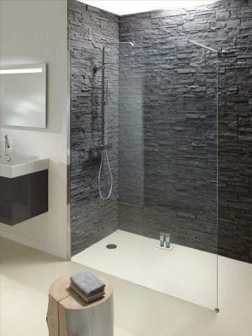 Accessoires de salle de bains bain sanitaires - Accessoires douche italienne ...