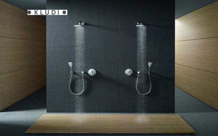 Pommeau de douche 5 points essentiels pour bien choisir - Pommeau de douche double ...