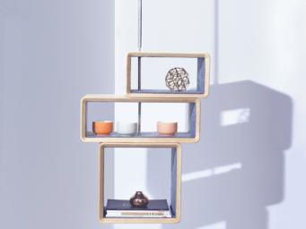 « Lilla », le mobilier malin conçu par JESSICA HERRERA