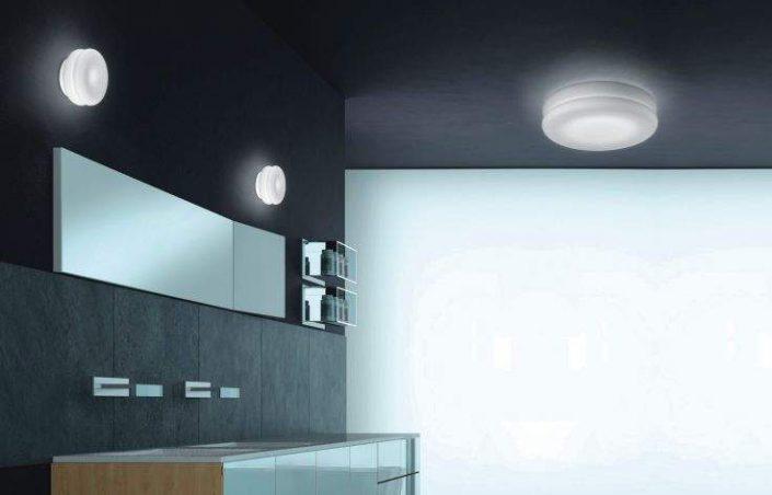 Eclairage salle de bain norme solutions pour la for Norme eclairage salle de bain