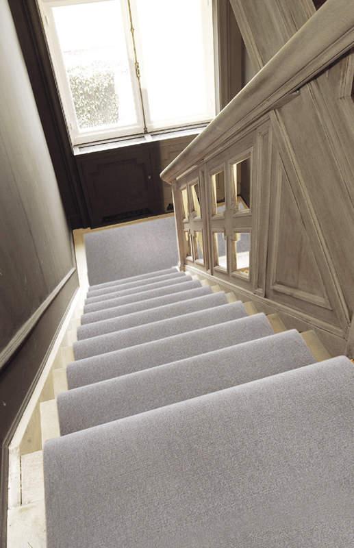 tapis d 39 escalier tout savoir pour ne pas se tromper. Black Bedroom Furniture Sets. Home Design Ideas