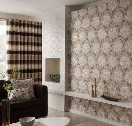 tout savoir sur le tissu mural. Black Bedroom Furniture Sets. Home Design Ideas