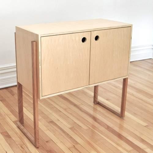 le mobilier en bois vu par coop tabli