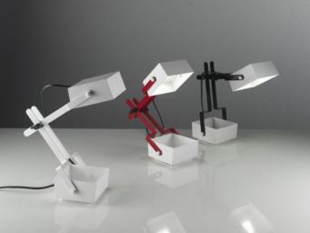 Lampe de bureau : 5 modèles pour vous inspirer