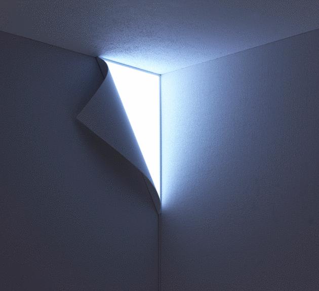 OLED lamp
