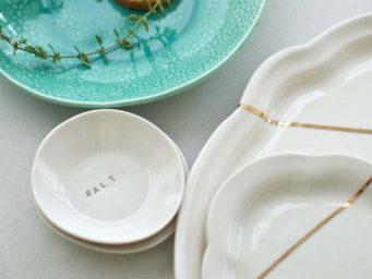 Atelier Make : créateurs de vaisselle artisanale