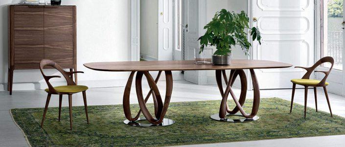 Table_De_Repas_Ovale_Italy_Dream_Design_Intinity