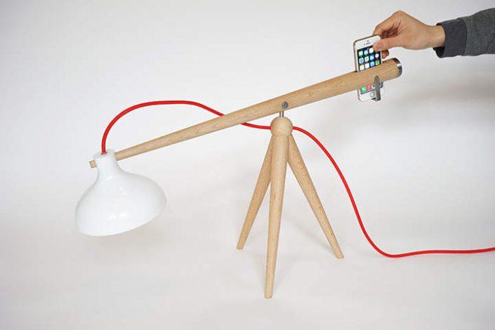 lampe balance 2