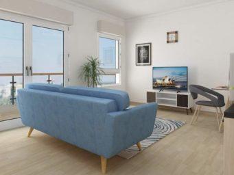 Location de meubles : solution efficace pour les étudiants et expatriés