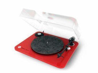 Tourne-disque : accessoire intemporel et élégant