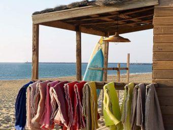 Focus sur « Maison de Vacances », l'enseigne qui sent bon la saison estivale