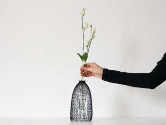 Impression 3D pour les vases Design Libero