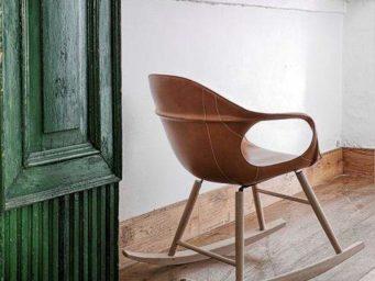 La petite histoire de la chaise à bascule ou rocking-chair