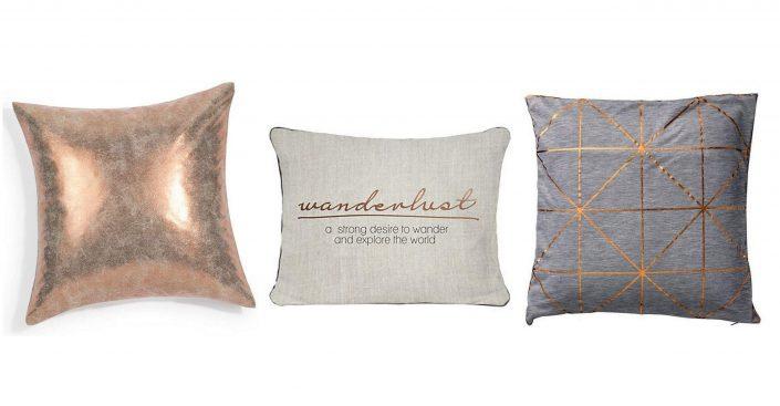 mati re tendance zoom sur le cuivre dans la d co. Black Bedroom Furniture Sets. Home Design Ideas