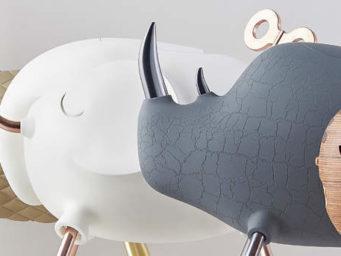 La boîte à bijoux vue par le studio Trigger Design
