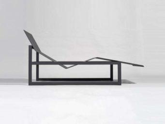 Chaise longue : sélection design par Decofinder