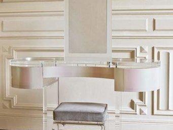 La coiffeuse, zoom sur un renouveau - mobilier tendance