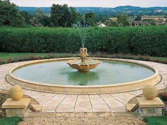La petite histoire de la fontaine