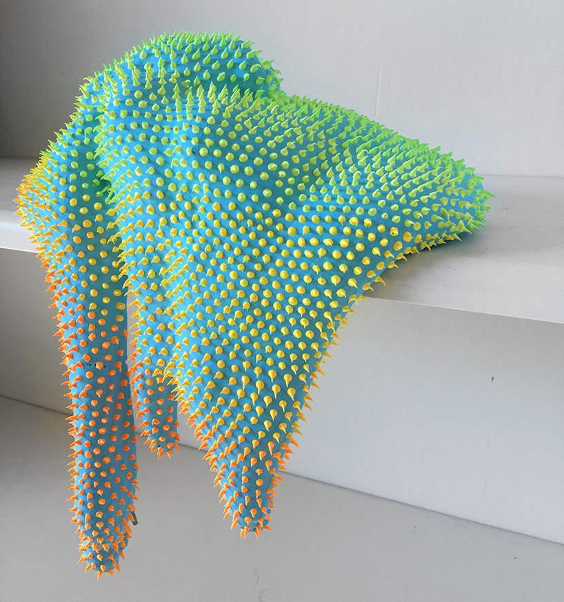 sculptures-organiques-dan-lam