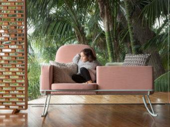Nursery Works revisite les meubles pour enfants