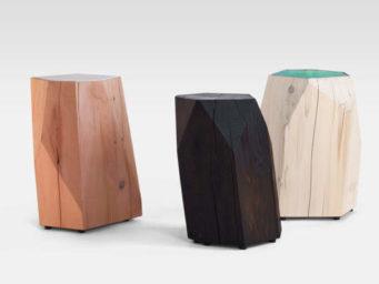 Hinterland Design présente sa nouvelle collection de mobilier d'intérieur