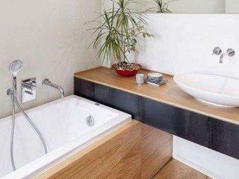 Petite salle de bain : comment optimiser l'espace ?