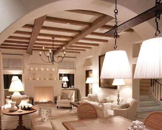 fausse poutre poutre decofinder. Black Bedroom Furniture Sets. Home Design Ideas