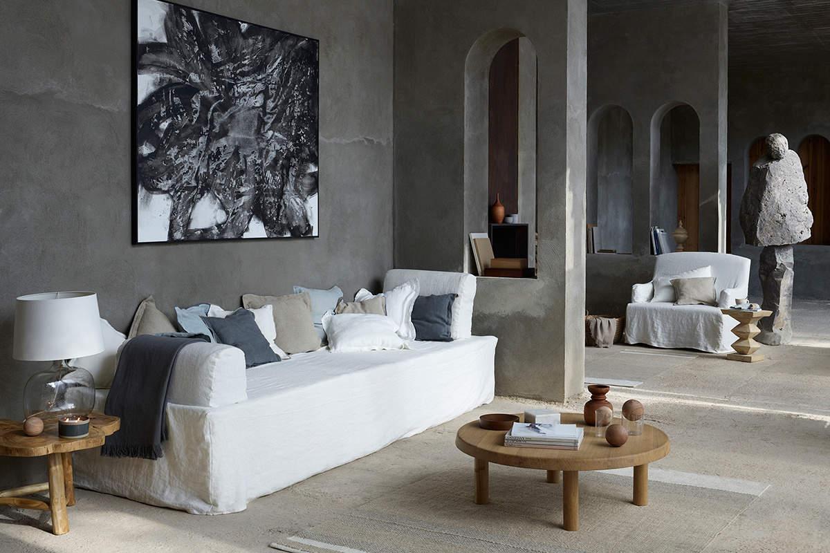 Accessoires Salle De Bain Zara Home ~ focus sur zara home